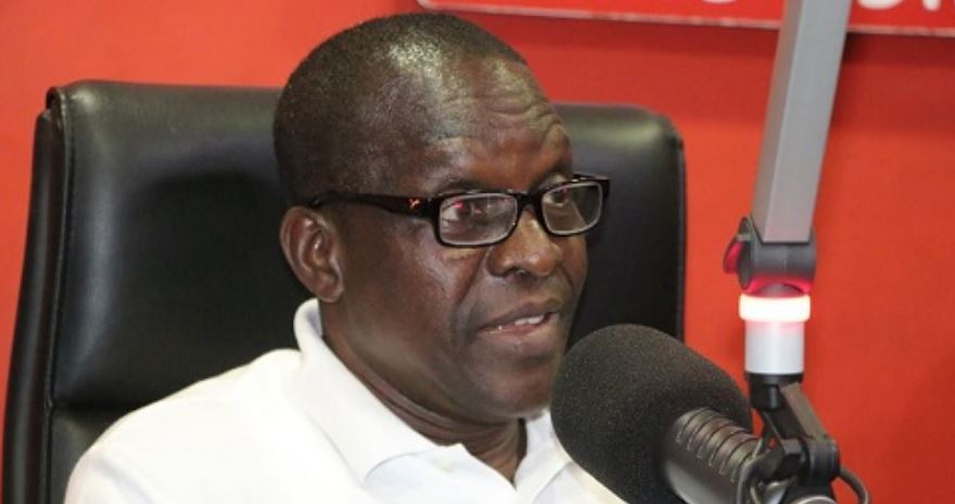Alban Bagbin mmm, Ghana Political News Report Articles