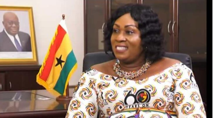 Hawa Koomson, Ghana Political News Report Articles