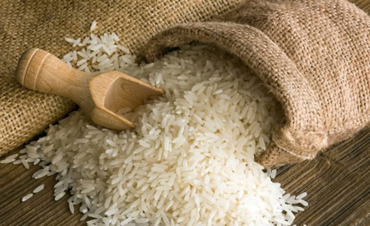 Local rice industry suffering from unfair competition