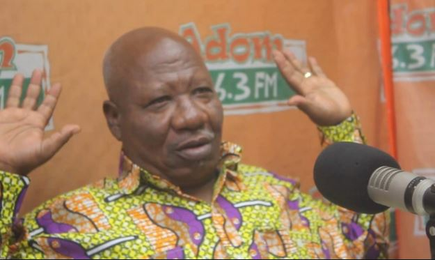 Allotey Jacobs, Ghana Political News Report Articles