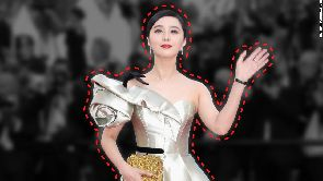 China's highest-paid and most bankable stars