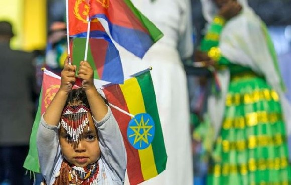 Ethiopia and Eritrea have moved swiftly to sweep away two decades of hostility
