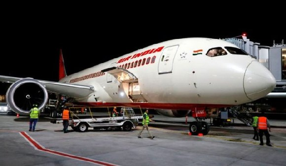Air India is India's national carrier