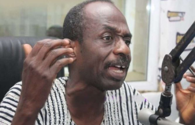 Johnson Asiedu Nketia, Ghana Political News Report Articles