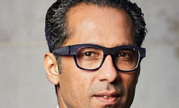 Tanzanian businessman and former member of parliament, Mohammed Dewji