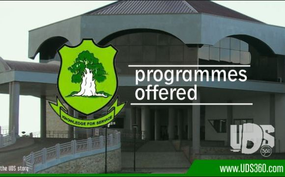 University of Development Studies UDS