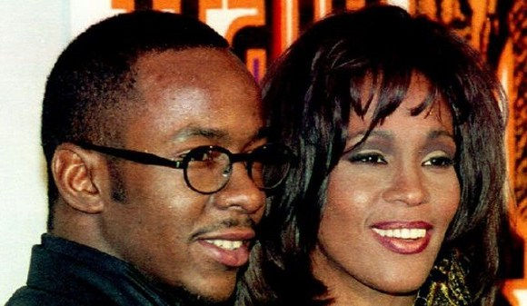 Bobby Brown and Whitney Houston divorced in 2007