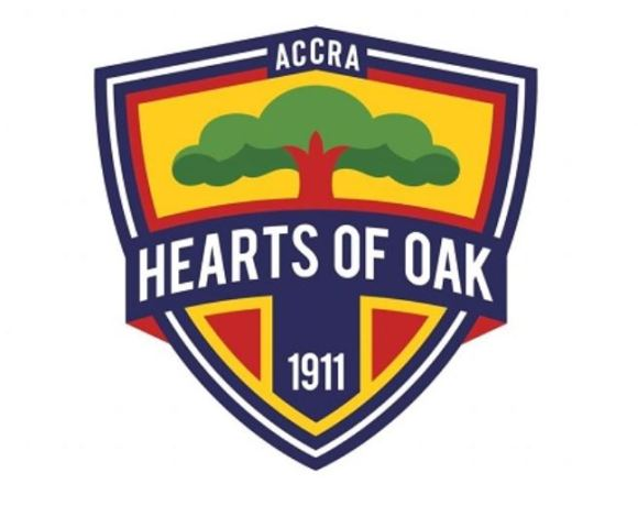 Hearts of Oak new badge