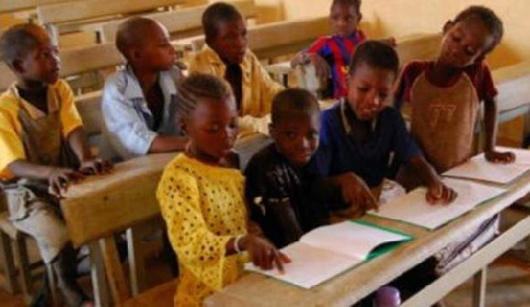 Jihadists wants schools in northern Burkina Faso to abandon secular education
