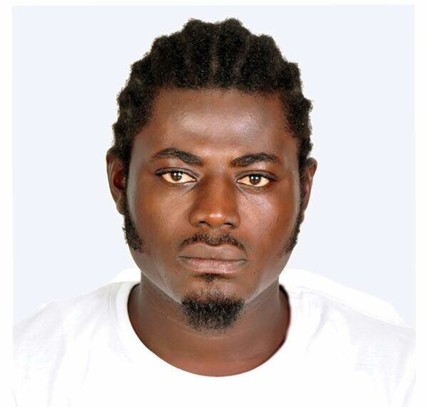 Kumawood actor, Nurudeen Abass