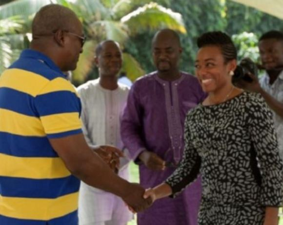 Mahama and Zenator