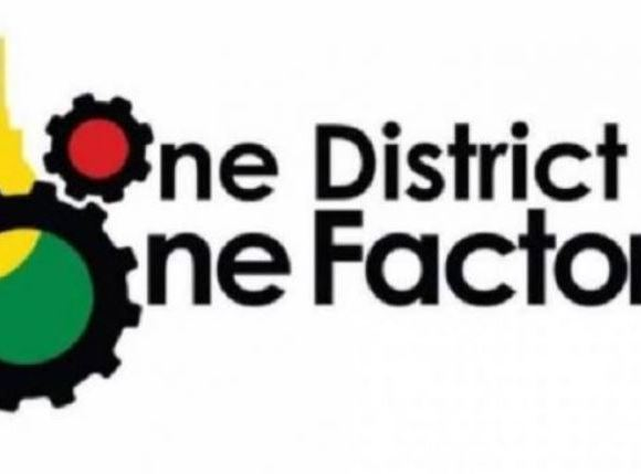 One-district-one factory
