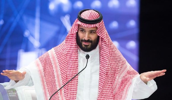 Saudi officials denied Crown Prince Mohammed bin Salman had any knowledge of Khashoggi's killing