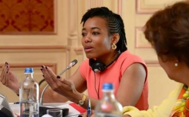 Zanetor Rawlings, Ghana Political News Report Articles