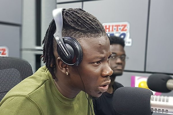 Stonebwoy, Ghana Music News Articles
