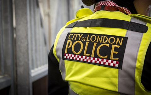 City of London Mounted Police access all areas