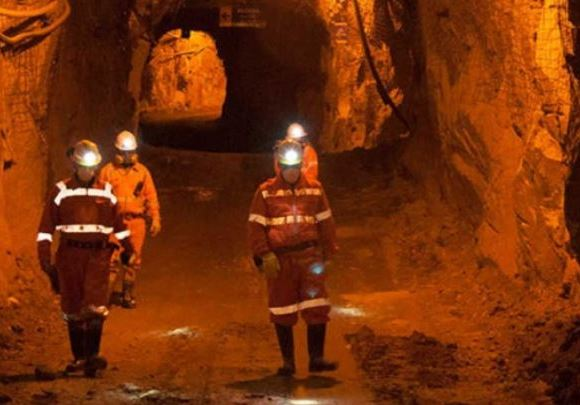 Anglogold mines