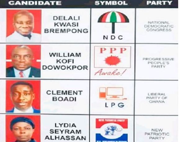 Ayawaso West wuogon