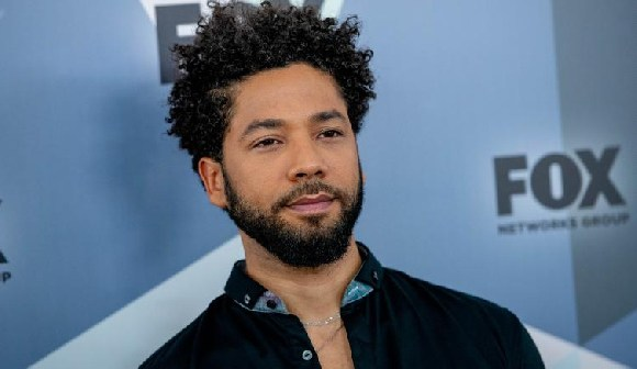 Empire actor Jussie