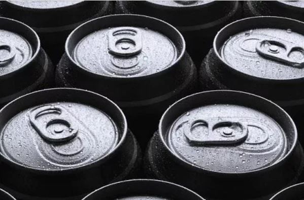 Energy Drink File photo