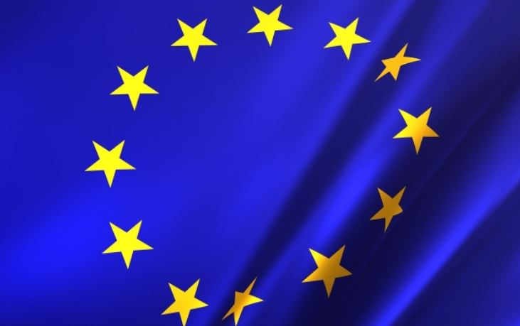 European Union flag EU flag