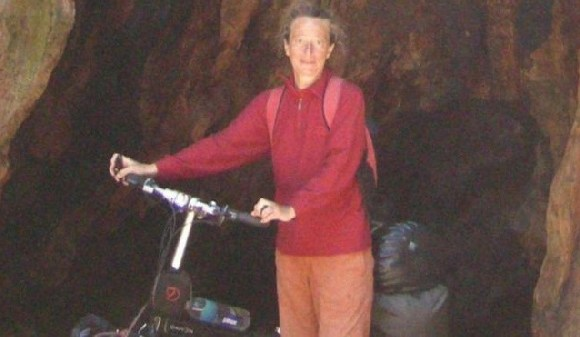 Monika Billen's body was found on Wednesday, two weeks after she was last seen