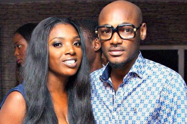 2Baba and wife Annie, Ghana Music News Articles