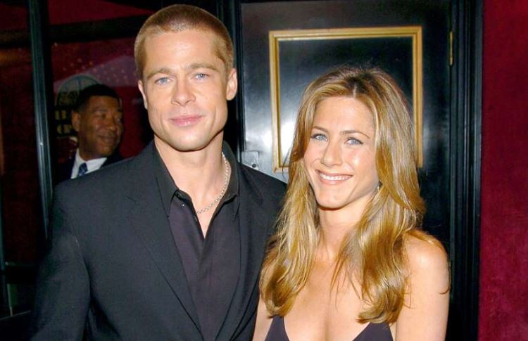 Brad Pitt and Jennifer Aniston, Ghana Music News Articles