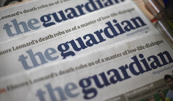 DRC says the Guardian had deliberately chosen to report half truths