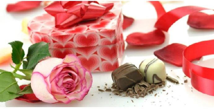 February 14 every year is celebrated as Valentine's Day