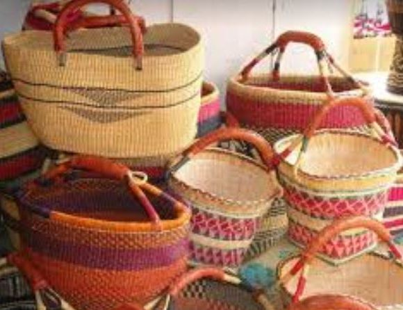 KCM will line up for shoppers variety of African products and merchandise