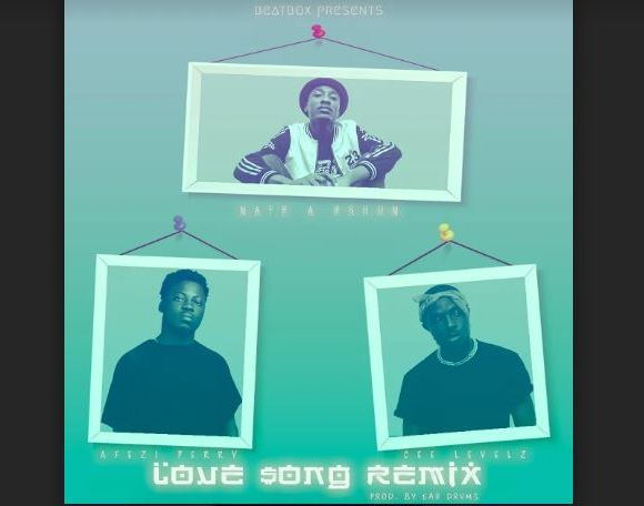Love song remix