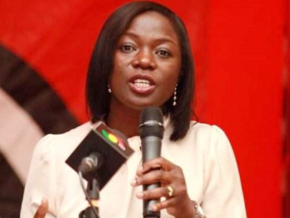 Lucy Quist, member of Normalization Committee