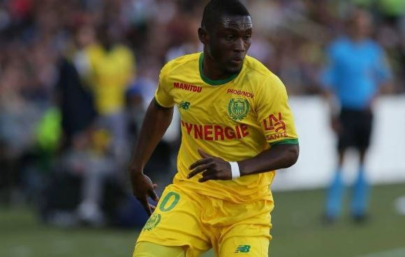 Majeed Waris, Nantes Striker