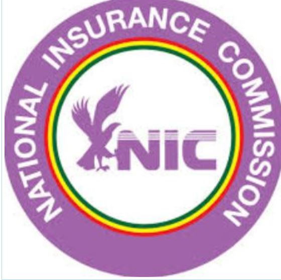 National Insurance Commission logo