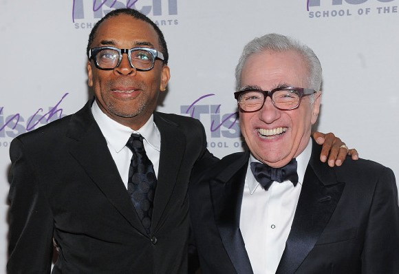 Spike Lee and Martin Scorsese want the Academy to change its mind