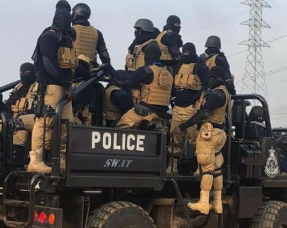 so-called police at ayawaso