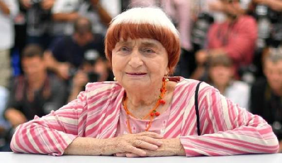 Agnes Varda was one of Europe's most acclaimed film-makers
