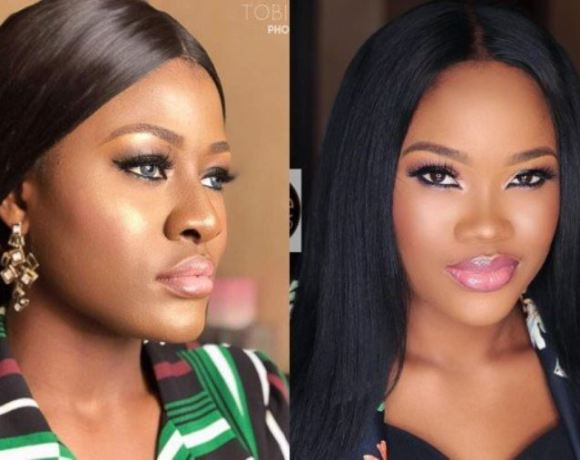 Alex and Cee-C sister