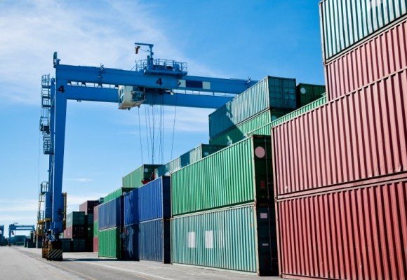 At the moment 80% of imports are tariff free