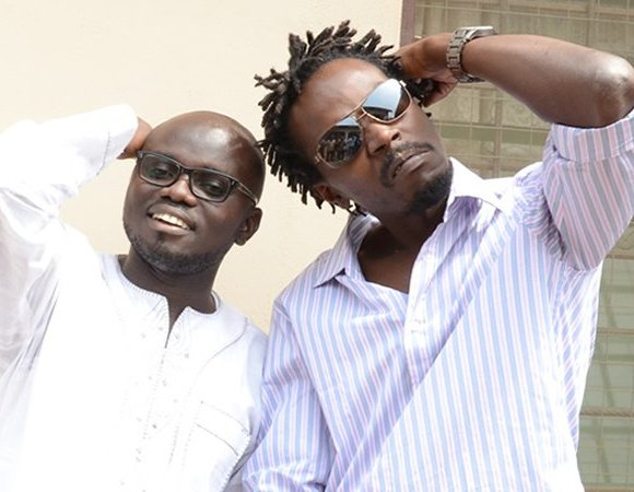 Fennec Okyere and Kwaw Kese