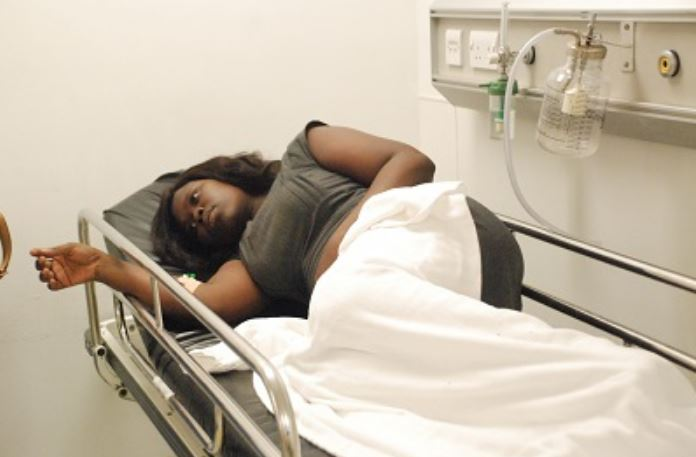 Ghanaian Times journalist attacked
