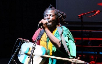 King Ayisoba among the artistes who will perform in front of Spanish Music Festival directors