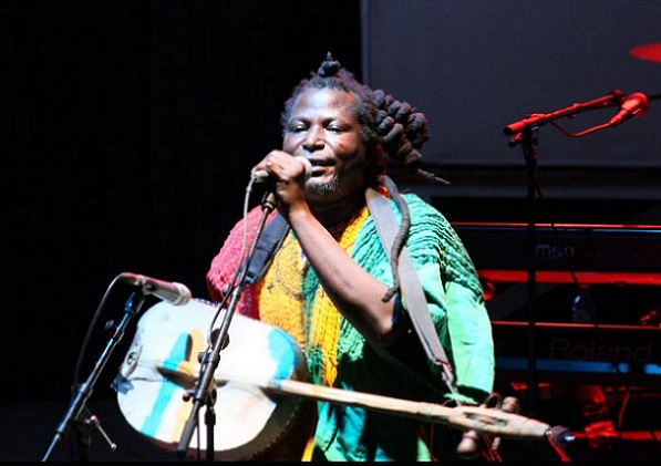 King Ayisoba among the artistes who will perform in front of Spanish Music Festival directors, Ghana Music News Articles