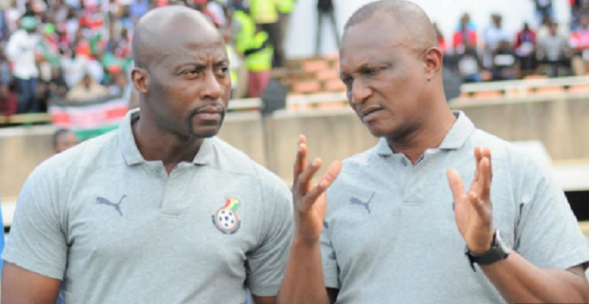 2019 Cup of Nations: Black Stars can win trophy with right players  - Augustine Arhinful