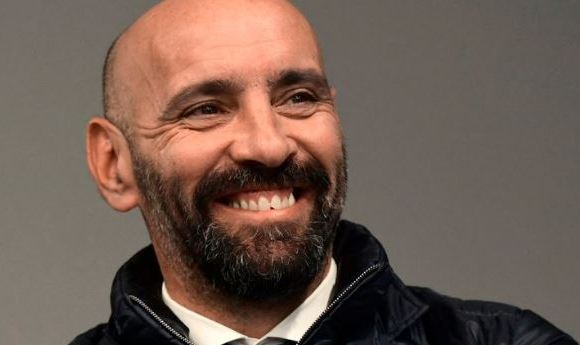 Monchi is back with Sevilla after two years away, despite interest from Arsenal