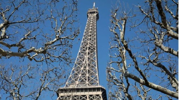 Paris has come top of a ranking of the world's most expensive cities