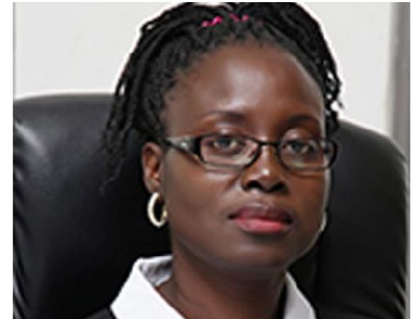 Sandra Opoku - New Port Director