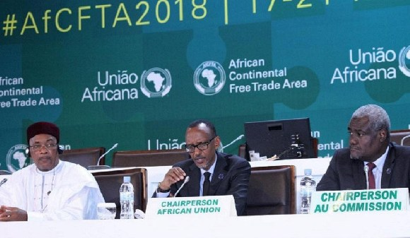 AfCFTA has been accepted by Gambia's National Assembly