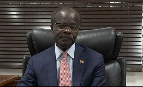 Dr. Papa Kwesi Nduom, Ghana Political News Report Articles